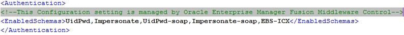 Integrating Oracle eBS R12 and Oracle BI 11g (3/3)