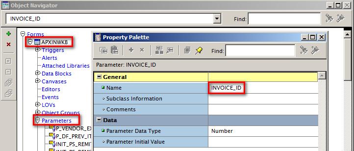 Navigating from Oracle BI 11g to Oracle eBS R12 (5/6)