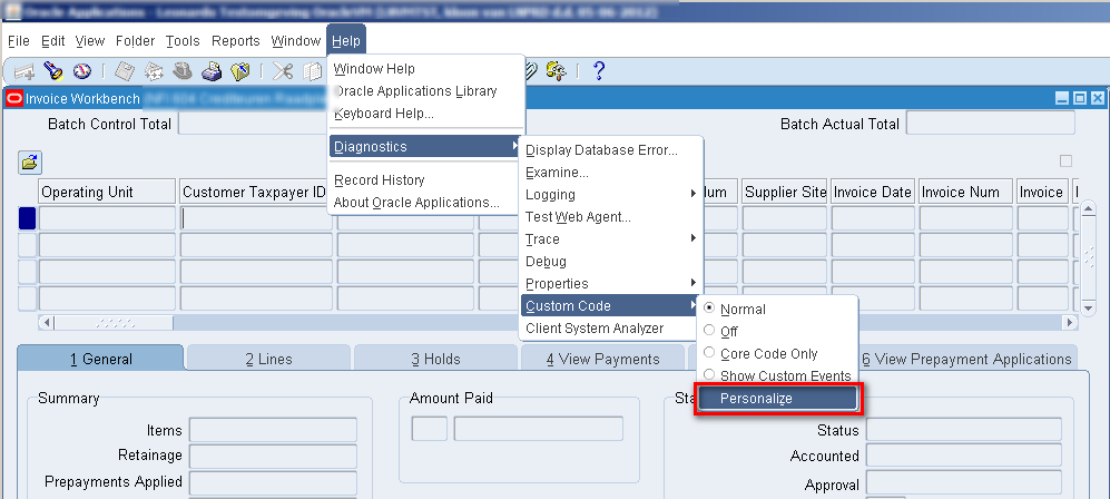 Navigating from Oracle BI 11g to Oracle eBS R12 – DaAnalytics Blog
