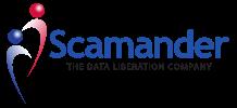 Scamander Logo