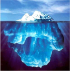 Oracle BIA - Iceberg