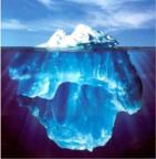 Oracle BIA - Iceberg