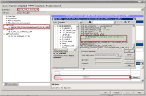 Informatica - Workflow - SDE_ORA_GLJournals_Full