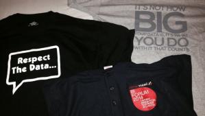 RM BI Forum 2014 - Tshirts