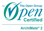archimate2-certified