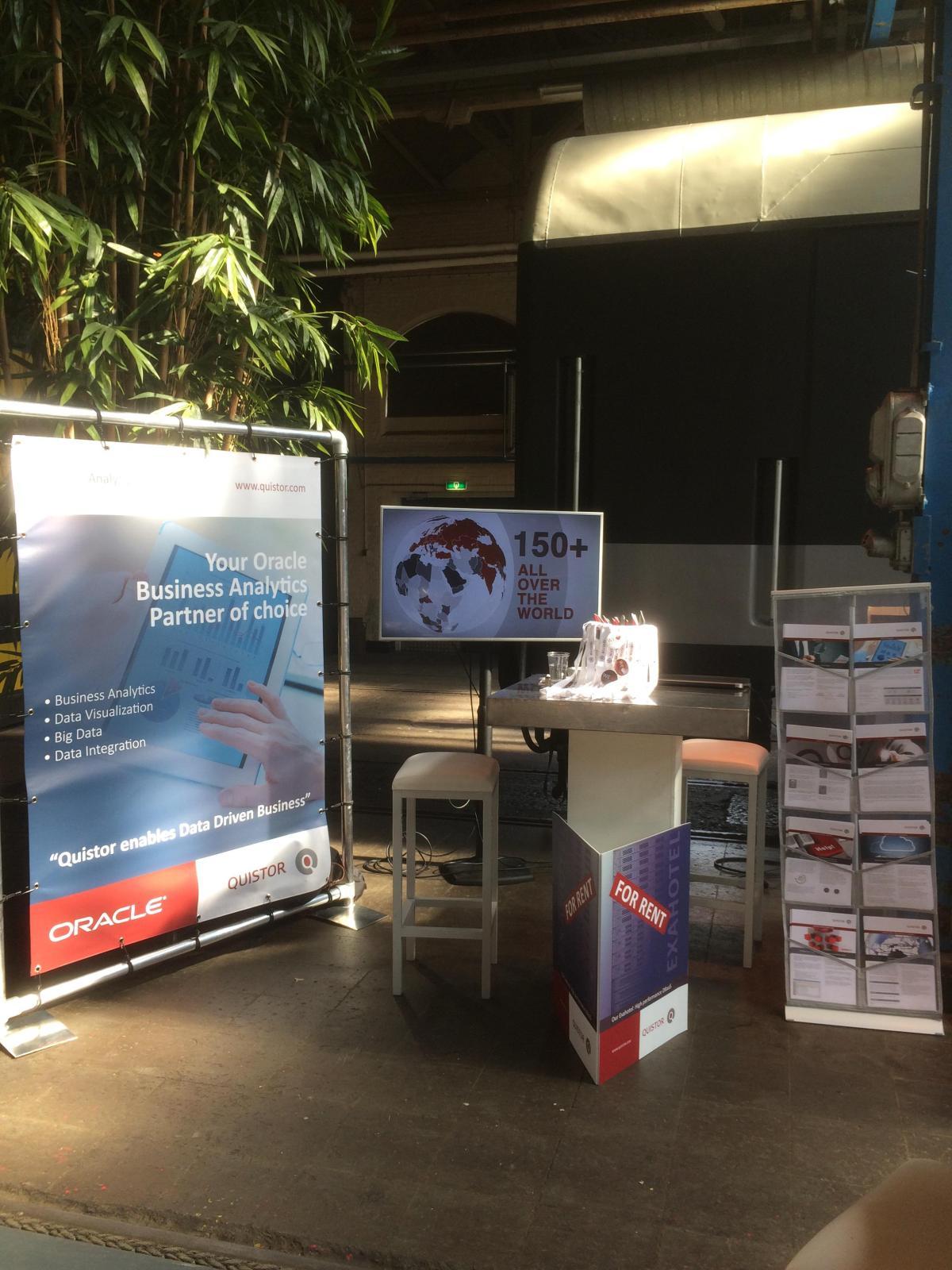 nl.OUG Tech Experience 16 June2017