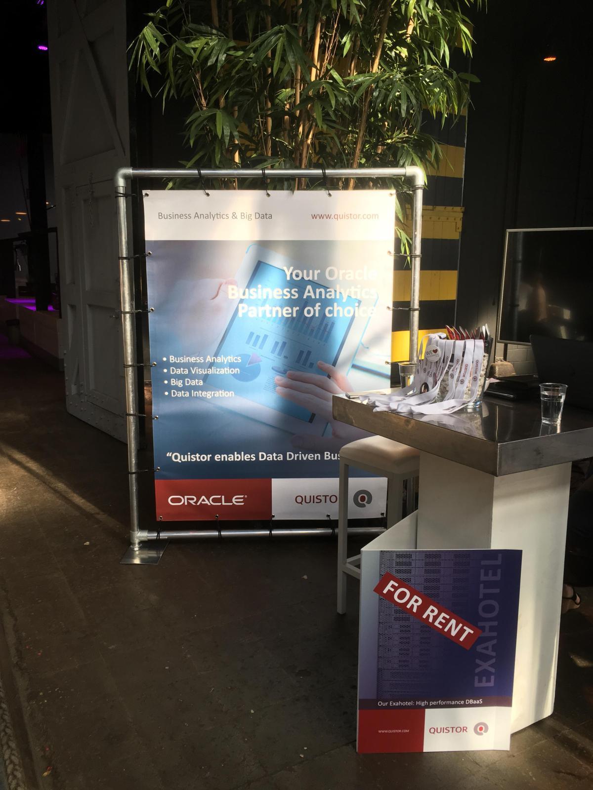 nl.OUG Tech Experience 15 June2017