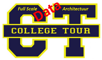 Collegetour; an executive talking data