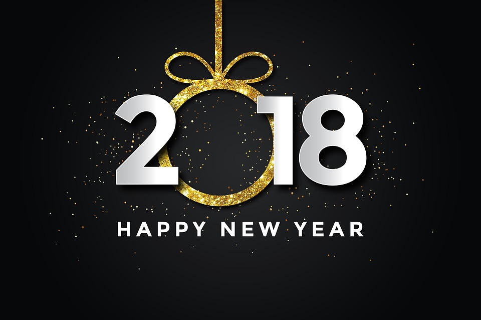 Happy New Year for a newchallenge!